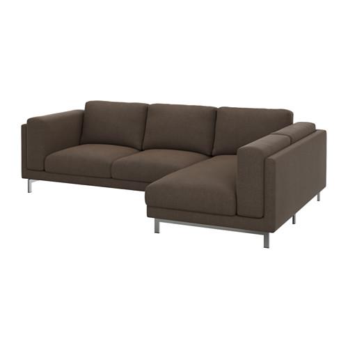 Sofa z leżanką