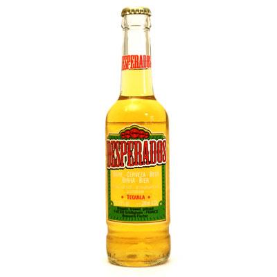 Dożywotni zapas Desperados tequila ^^