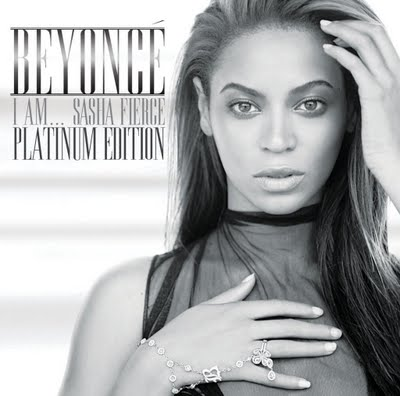 Beyonce - I Am... Sasha Fierce Platinum Edition