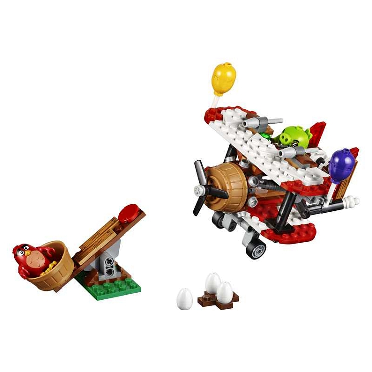 LEGO The Angry Birds