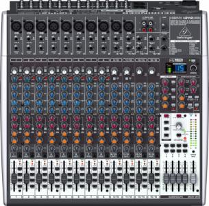 Studyjny Mikser Audio