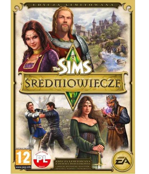 The Sims Średniowiecze (PC/MAC)