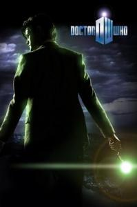 Doctor Who (Sonic) - plakat 61x91,5 cm