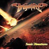 DragonForce Sonic Firestorm Cd