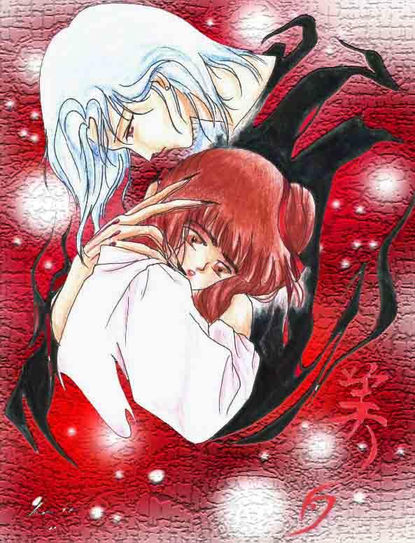 Wszystkie tomy mangi ''Vampire princess Miyu''