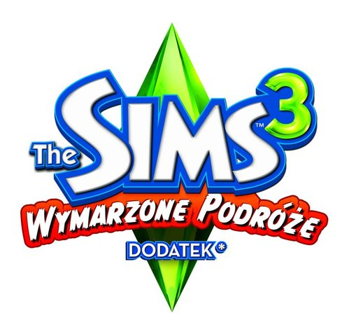 The sims 3 wymarzone podróże dodatek do gry