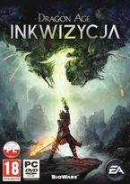 Dragon Age: Inkwizycja (PC)