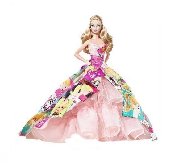 Barbie ze snów