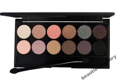SLEEK OH SO SPECIAL PALETA MINERALNA 2
