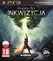 Dragon Age: Inkwizycja (PS3)