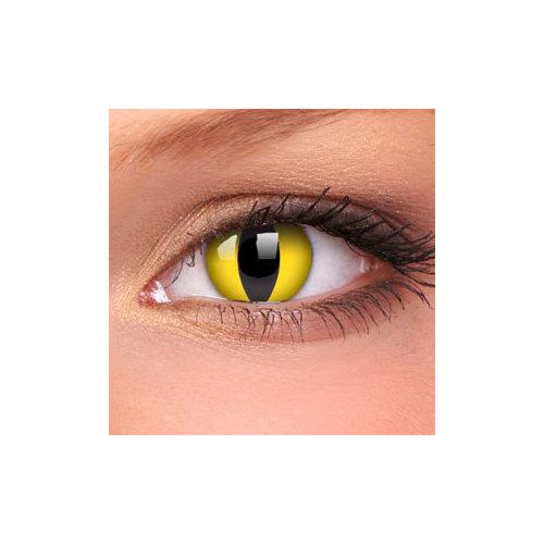 soczewki cat eye