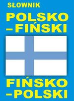 Słownik polsko-fiński fińsko-polski