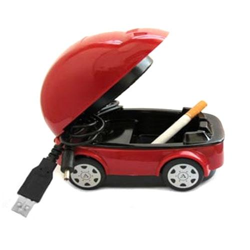 Popielniczka - pochłaniacz USB