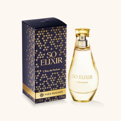 So Elixir Yves Rocher