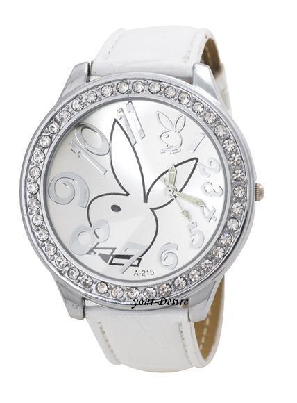 Zegarek Playboya