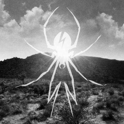 My Chemical Romance Danger Days The True Lives of the Fabulous Killjoys