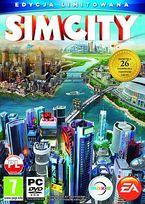 SimCity - Edycja Limitowana (PC)