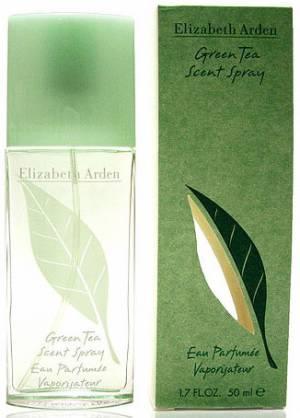 Perfumy Elisabeth Arden Green Tea