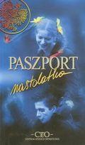Paszport nastolatka