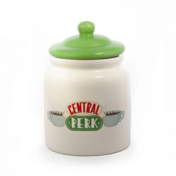 Friends (Central Perk) - pojemnik z pokrywką
