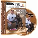Kurs DVD Tresura psa