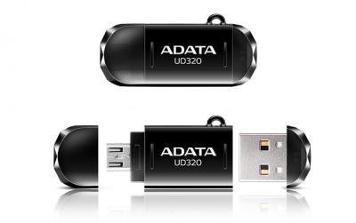Pendrive Adata UD320 32GB microUSB OTG+ USB KrK