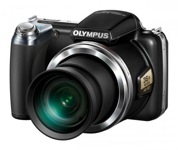 Olympus SP 810