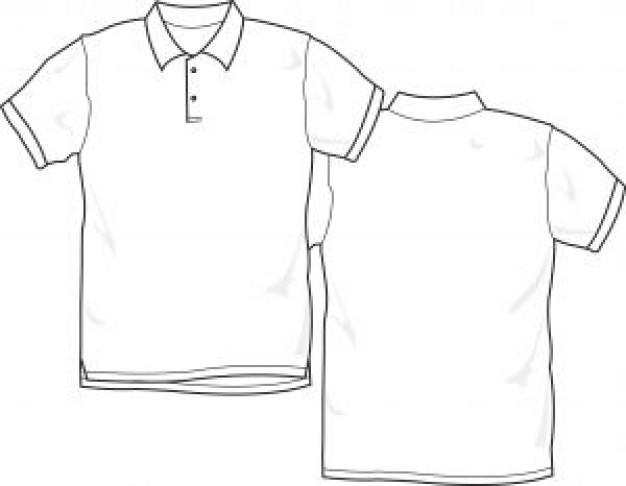 polo albo t-shirt