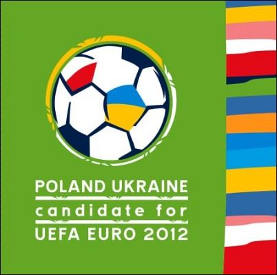 Bilet na Euro 2012