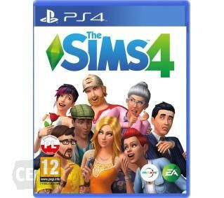 The Sims na PS4