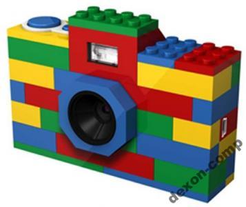 Aparat cyfrowy LG Lego LG PIX 3 MP (LGPIX3MP) New!