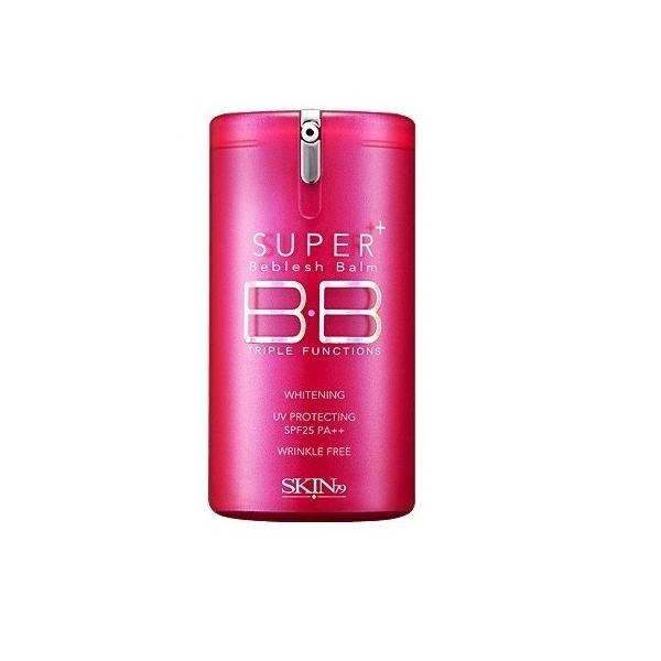 SKIN79 Hot Pink - krem BB