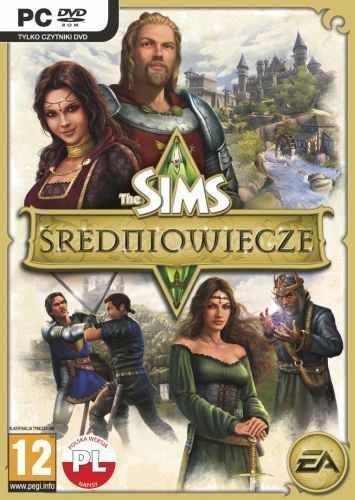 The Sims 3 śedniowiecze