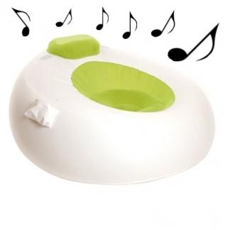 Muzyczyn fotel