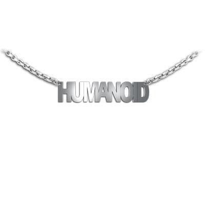 Wisiorek Tokio Hotel Humanoid
