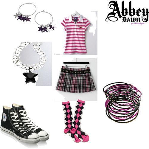 Ubrania Abbey Dawn by Avril Lavigne