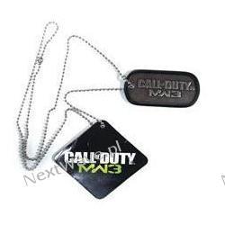 nieśmiertelniki Call of Duty
