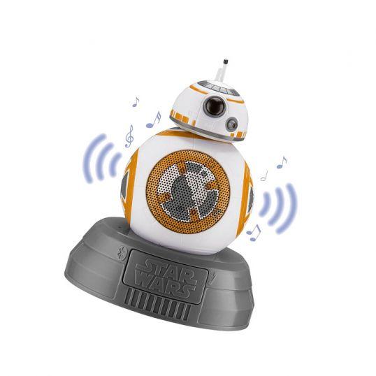 Głośnik Bluetooth BB-8