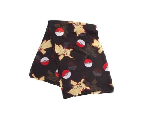 Szalik Pikachu Pokemon