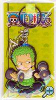 Brelok gumowy One Piece Zoro