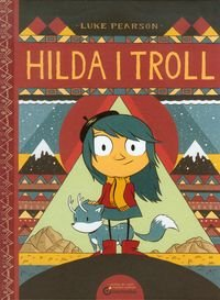 Hilda i troll Tom 1