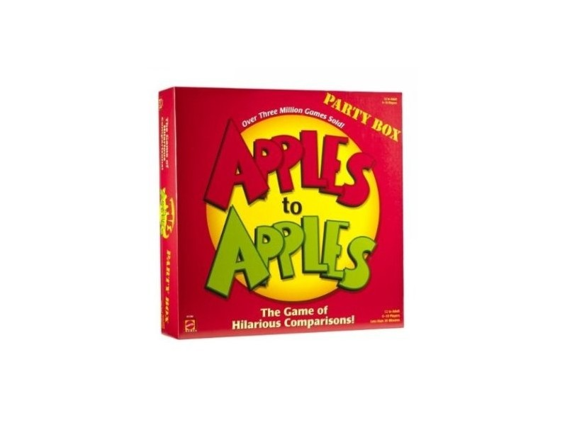 Gra Apples to Apples