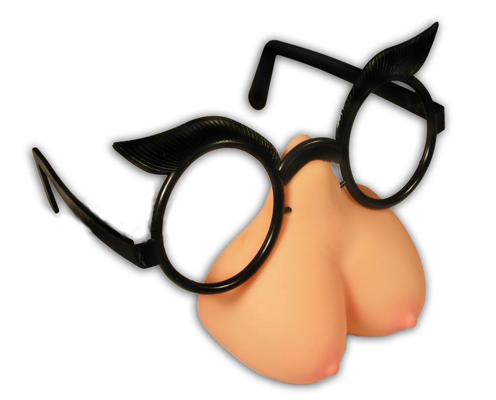 Okulary cycuszki
