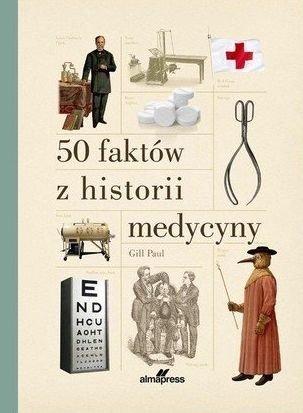 50 faktów z historii medycyny