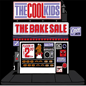 Cool Kids - Bake sale limited edition box set
