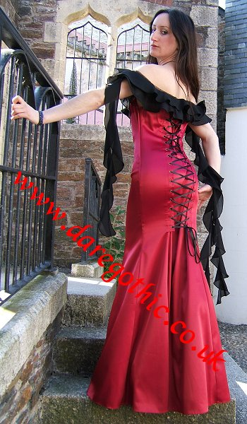 Dress Yasmine