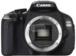CANON EOS 600D + Tamron 18-200