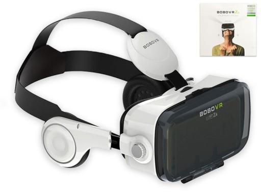 GOGLE BOBO VR Z4 v2.0