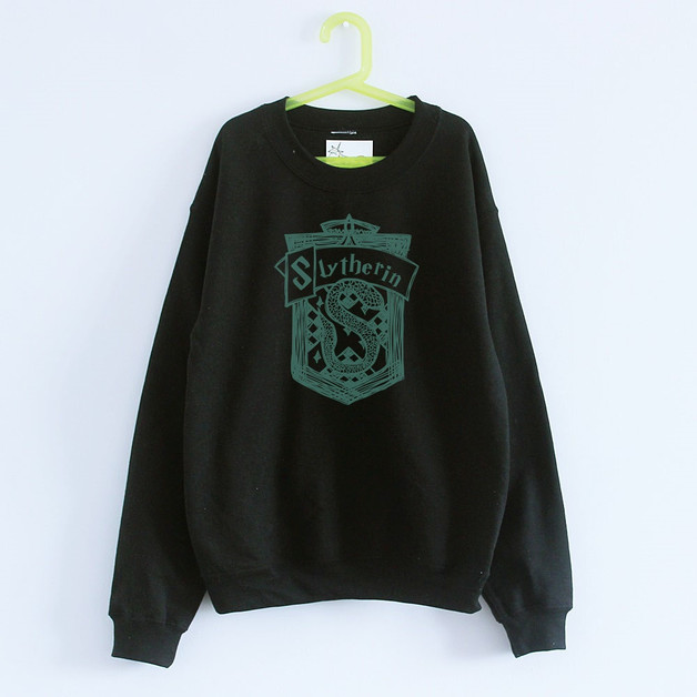 Bluza Slytherin