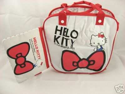 Torba Hello Kitty